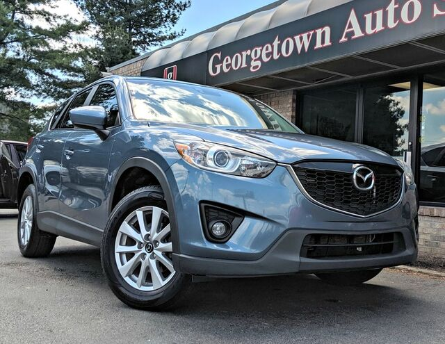 2014 Mazda CX-5 Touring Georgetown KY