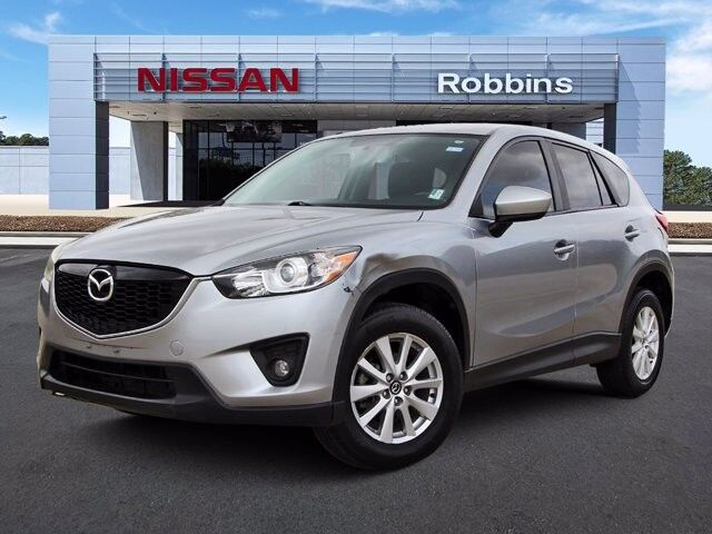 2014 Mazda CX-5 Touring Humble  TX