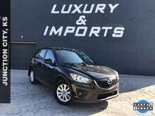 2014_Mazda_CX-5_Touring_ Leavenworth KS