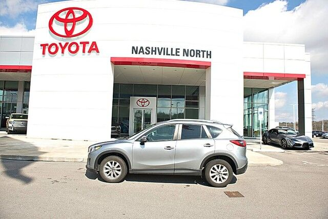 2014 Mazda CX-5 Touring Nashville TN