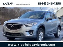2014_Mazda_CX-5_Touring_ Old Saybrook CT