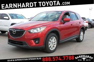 2014_Mazda_CX-5_Touring *Pleasure to Drive!*_ Phoenix AZ