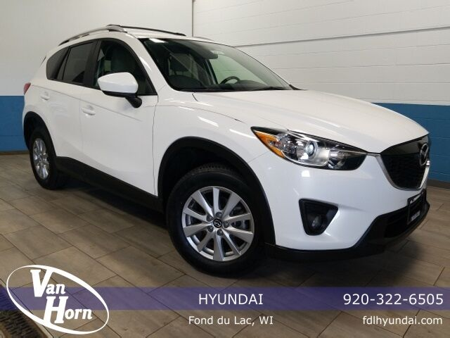 2014 Mazda CX-5 Touring Plymouth WI