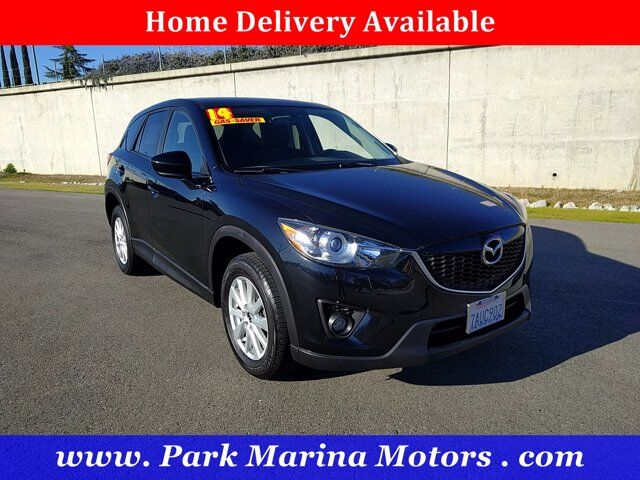 2014 Mazda CX-5 Touring Redding CA