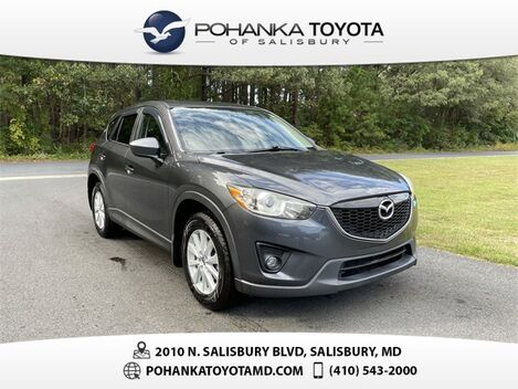 2014_Mazda_CX-5_Touring_ Salisbury MD