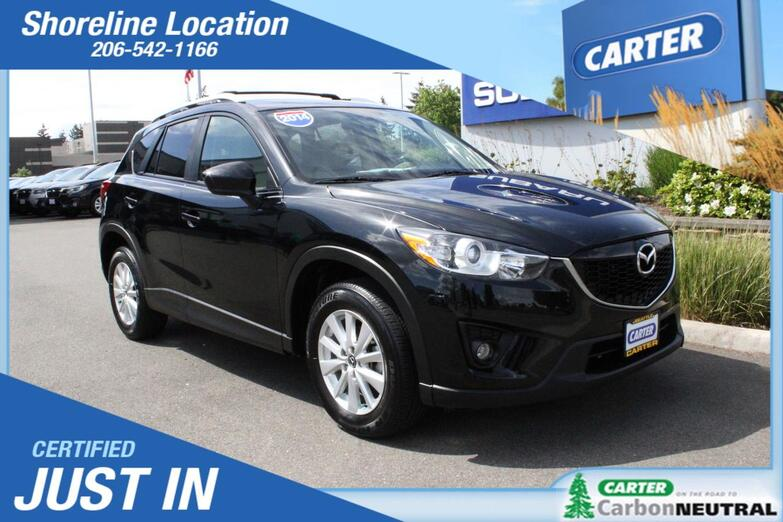 2014 Mazda CX-5 Touring Seattle WA