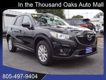2014_Mazda_CX-5_Touring_ Thousand Oaks CA