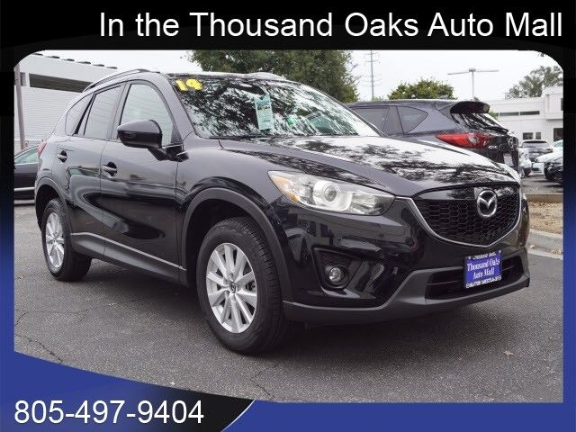 2014 Mazda CX-5 Touring Thousand Oaks CA