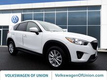 2014_Mazda_CX-5_Touring_ Union NJ