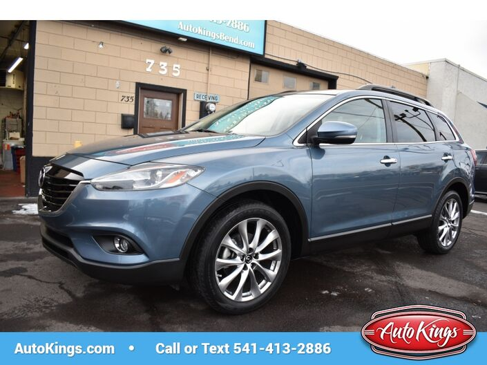 2014 Mazda CX-9 AWD Grand Touring Bend OR