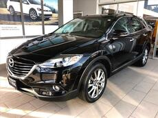 2014_Mazda_CX-9_AWD Grand Touring_ Brookfield WI