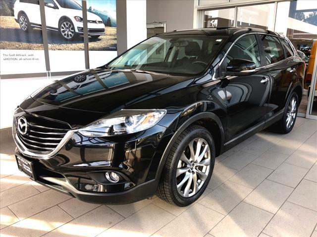 2014 Mazda CX-9 AWD Grand Touring Brookfield WI