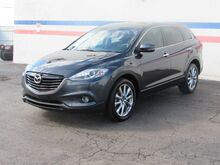 2014_Mazda_CX-9_Grand Touring_ Dallas TX