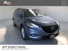 2014_Mazda_CX-9_Grand Touring_ Fairborn OH