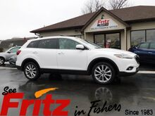 2014_Mazda_CX-9_Grand Touring_ Fishers IN