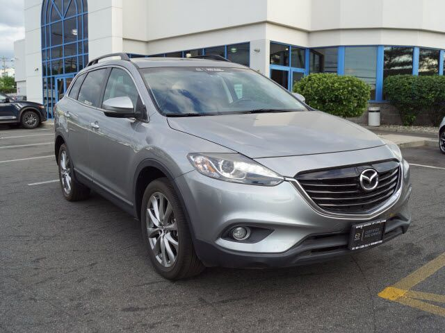 2014 Mazda CX-9 Grand Touring Lodi NJ