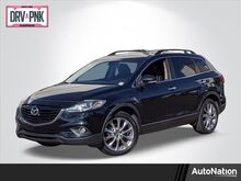 2014_Mazda_CX-9_Grand Touring_ Roseville CA