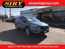 2014_Mazda_CX-9_Grand Touring_ San Diego CA