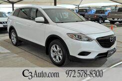 2014_Mazda_CX-9_Sport_ Plano TX