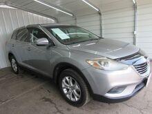 2014_Mazda_CX-9_Touring_ Dallas TX