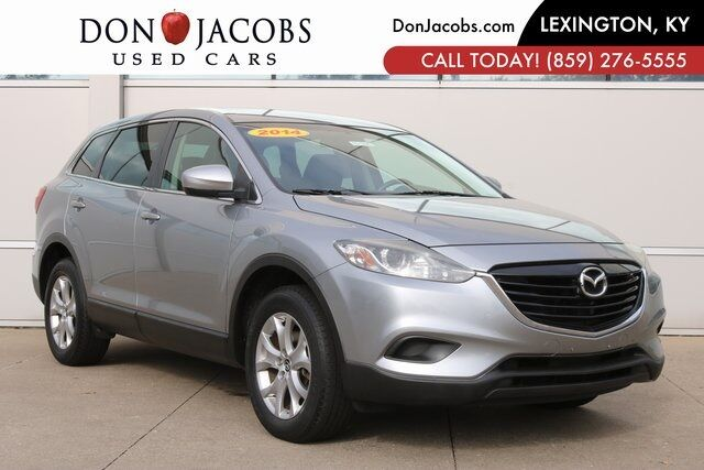 2014 Mazda CX-9 Touring Lexington KY