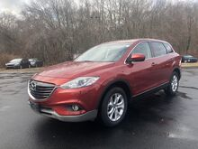 2014_Mazda_CX-9_Touring_ Old Saybrook CT