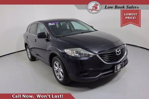 2014_Mazda_CX-9_Touring_ Salt Lake City UT
