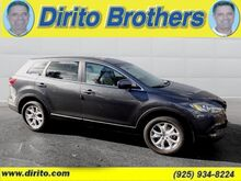2014_Mazda_CX-9_Touring_ Walnut Creek CA