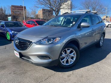 2014_Mazda_CX-9_Touring_ Worcester MA