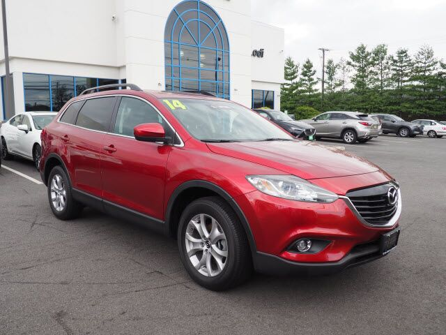 2014 Mazda CX-9 Touring Lodi NJ