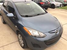 2014_Mazda_MAZDA2_Sport MT_ Austin TX