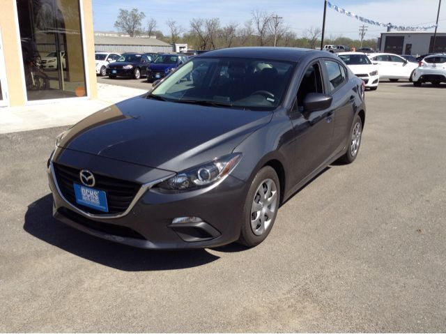 2014 Mazda MAZDA3 i Sport AT 4-Door Perryville MO