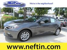 2014_Mazda_MAZDA3_i Touring_ Thousand Oaks CA