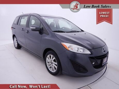 2014_Mazda_MAZDA5_Sport_ Salt Lake City UT