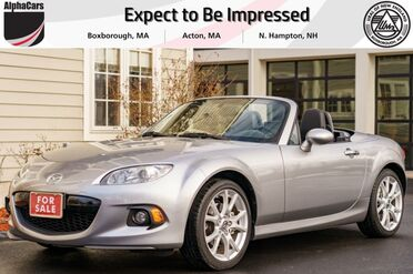 2014_Mazda_MX-5 Miata_Grand Touring Hardtop_ Boxborough MA