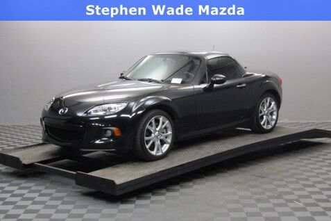 2014_Mazda_MX-5 Miata_Grand Touring_ St George UT