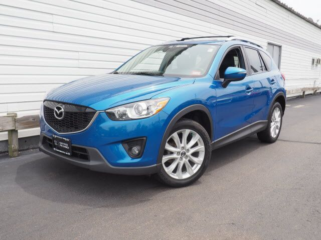2014 Mazda Mazda CX-5 Grand Touring Portsmouth NH