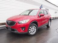 2014 Mazda Mazda CX-5 Touring Portsmouth NH