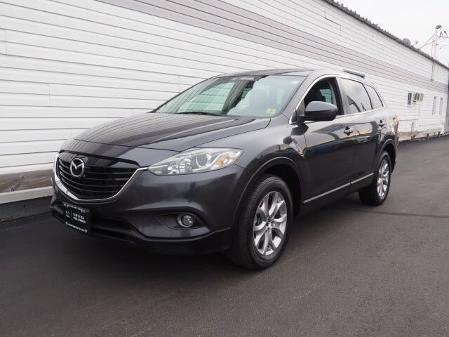 2014 Mazda Mazda CX-9 Touring Portsmouth NH