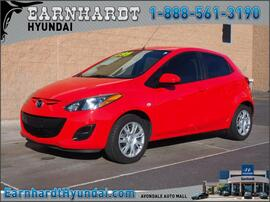 2014_Mazda_Mazda2_4d Hatchback Sport Auto_ Phoenix AZ