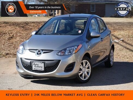 2014_Mazda_Mazda2_Sport_ Gainesville GA