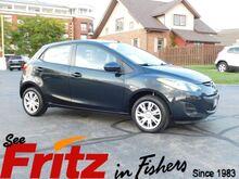 2014_Mazda_Mazda2_Sport_ Fishers IN