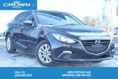2014_Mazda_Mazda3_GS 6 Speed Manual *Lease Return/One Owner*_ Winnipeg MB