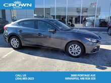 2014_Mazda_Mazda3_GS Automatic *Local/One Owner/Navigation*_ Winnipeg MB