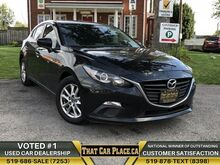 2014_Mazda_Mazda3_GS-SKY|$53Wk|Backup|Bluetooth|Alloys|Cruise|Pwr Group_ London ON