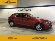 2014_Mazda_Mazda3_GS with Conv. Hatchback ** No Accidents** Backup Camera** Alloy Rims**_ Winnipeg MB
