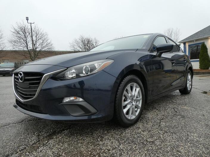 2014 Mazda Mazda3 *SALE PENDING* GS Heated Seats Back Up Cam Bluetooth Essex ON
