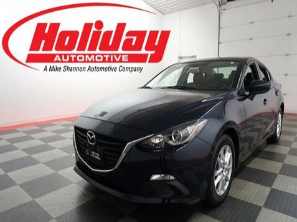 2014_Mazda_Mazda3_i Grand Touring_ Fond du Lac WI