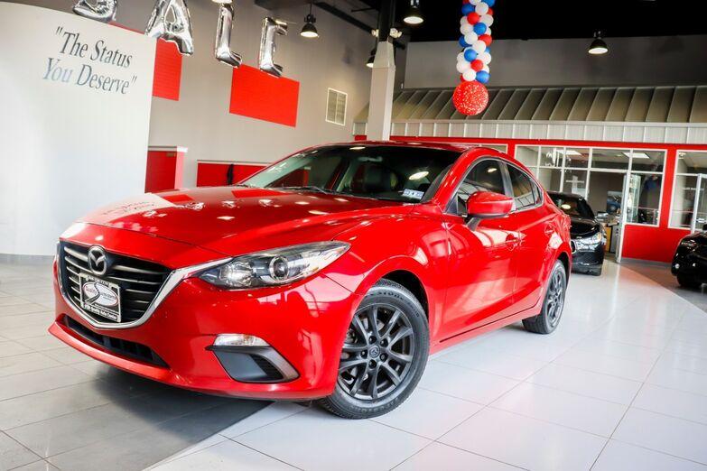 2014 Mazda Mazda3 i Grand Touring Springfield NJ
