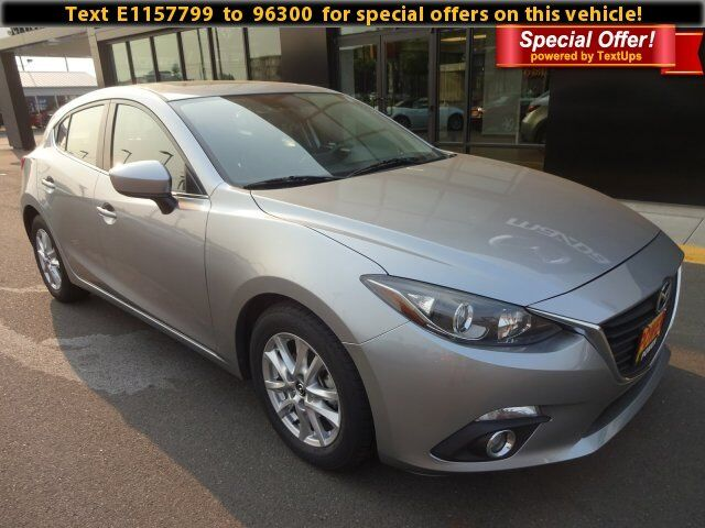 2014 Mazda Mazda3 i Grand Touring Corvallis OR
